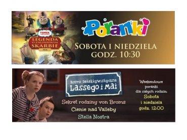 W naszym konkursie są do wygrania podwójne wejściówki do Multikina Katowice (fot. mat. kina)