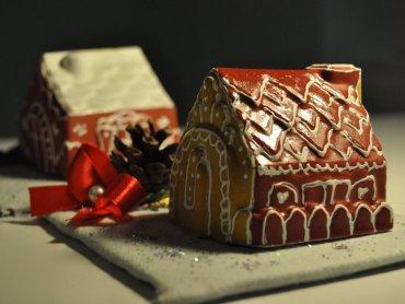 Podczas jarmarku będzie można samemy przygotować świąteczne ozdoby i słodkości (fot. mat. prasowe)