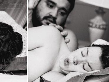 Poród to najważniejszy egzamin w życiu kobiety (fot. foter.com)