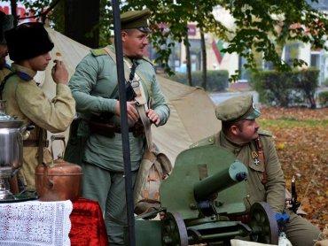 Piknik historyczny odbędzie się  na terenie Muzeum Saturn w Czeladzi (fot. mat. organizatora)