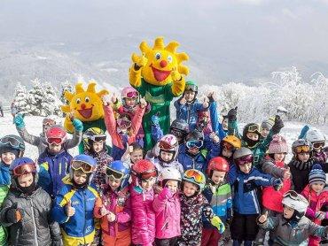 """W zawodach """"Ustroniaczek"""" mogą wziąć udział dzieci w wieku od 4 do 10 lat (fot. mat. organizatora)"""
