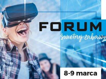 W podróż do świata VR będzie można wybrać się 8 i 9 marca (fot. mat. organizatora)