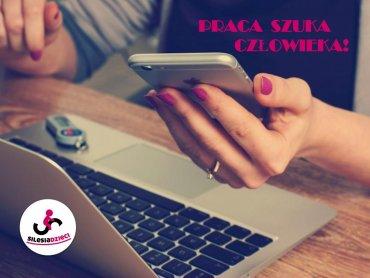 Portal SilesiaDzieci.pl szuka handlowca i redaktora do pracy zdalnej