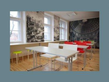 Druga pracownia przeznaczona jest dla gimnazjalistów i uczniów szkół średnich (fot. W. Turkowski Muzeum Gliwice)