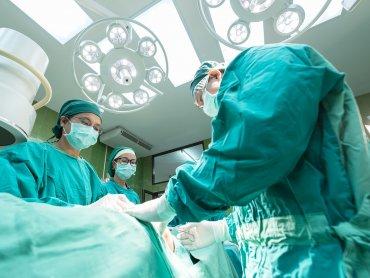 Projekt śląskiej fundacji może zrewolucjonizować leczenie małych pacjentów (fot. pixabay)