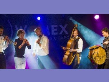 Zabawy muzyczne i koncert dla dzieci zaplanowano w NOSPR 28 lutego (fot. mat. organizatora)