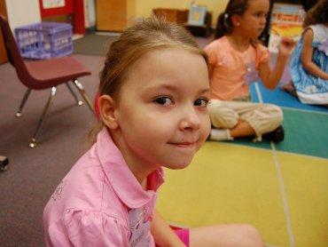 Uczestnictwo w dniach otwartych przedszkoli to bardzo dobry sposób na przygotowanie dziecka do nowej roli (fot. foter.com)