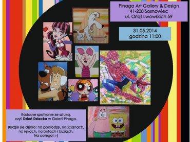 Zajęcia zorganizowane z okazji Dnia Dziecka w Sosnowcu będą wyjątkowe (fot. materiały prasowe)