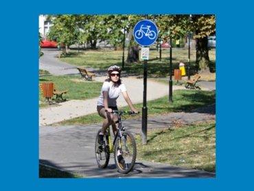 W Gliwicach będzie można wziąć udział w rajdzie rowerowym (fot. archiwum UM/A.Ziaja)