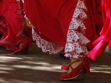 """Hiszpańskie i włoskie rytmy pojawią się na koncercie z cyklu """"Maluchy w krainie dźwięków"""" (fot. pixabay)"""