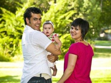 Warto zostać rodziną zastępczą i przyczynić się do lepszego rozwoju emocjonalnego maluszka (fot. sxc.hu)