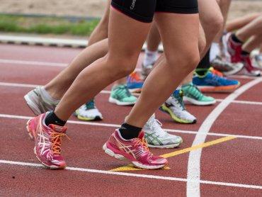 """""""Rodzinne bieganie"""" to unikatowy cykl darmowych treningów (fot. mat. pexels)"""