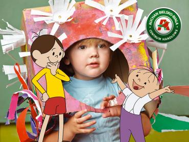 Atrakcje z okazji Dnia Matki odbędą się 25 i 26 maja w CH Auchan w Bielsku-Białej (fot. mat. organizatora)