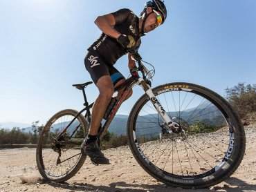 Miłośnicy rowerów mogą liczyć na moc atrakcji w weekend 18-19 kwietnia (fot. foter.com)
