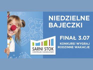 """W centrum handlowym Sarni Stok w niedzielę 3 lipca będzie można obejrzeć spektakl pt. """"Król Maciuś Pierwszy"""" (fot. mat. organizatora)"""