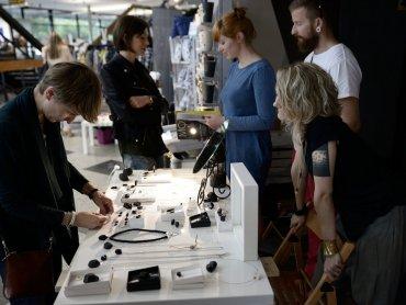Katowickie targi mody i dizajnu Silesia Baazar odbyły się po raz drugi (fot. mat. organizatora)