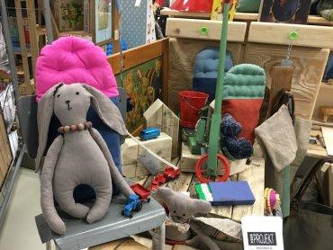 Na stoiskach znajdą się ubranka, zabawki, ekologiczne produkty dla dzieci (fot. mat. SilesiaDzieci.pl)
