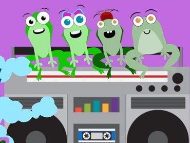 Teledyski można zobaczyć na kanale SING SING na YouTube (fot. mat.organizatora)