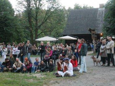 W chorzowskim skansenie odbędzie się śląski odpust (fot. mat. organizatora)
