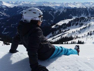 """""""Feskiwal"""" to pierwszy Festiwal Sportów Śnieżnych w Katowicach (fot. pixabay)"""