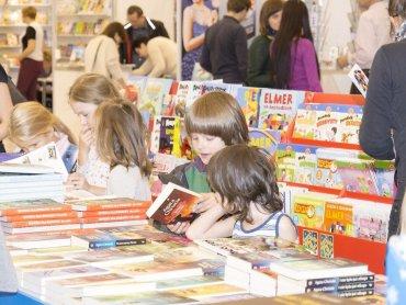 Śląskie Targi Książki można odwiedzać w dniach 30 września - 2 października (fot. mat. organizatora)