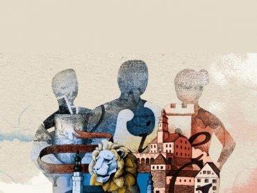 """Trzecie spotkanie cyklu """"Gliwiccy bohaterowie"""" przybliży uczestnikom postaci przemysłowców (fot. mat. Muzeum w Gliwicach)"""