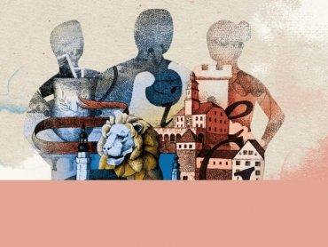 """Najbliższe spotkanie cyklu """"Gliwiccy bohaterowie"""" przybliży uczestnikom postaci lokalnych naukowców (fot. mat. Muzeum w Gliwicach)"""