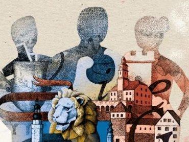 """Spotkania z cyklu """"Gliwiccy bohaterowie"""" przybliżą uczestnikom postaci związane z tym miastem (fot. mat. Muzeum w Gliwicach)"""