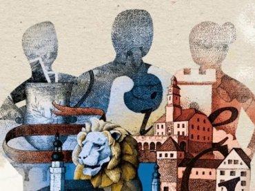 """Najbliższe spotkanie cyklu """"Gliwiccy bohaterowie"""" przybliży uczestnikom postaci lokalnych sportowców (fot. mat. Muzeum w Gliwicach)"""