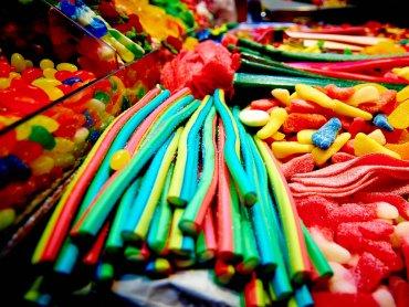 """""""W krainie słodyczy"""" to tytuł warsztatów dla małych łasuchów, które odbędą się w OK Andaluzja w Piekarach Śląskich (fot. foter.com)"""