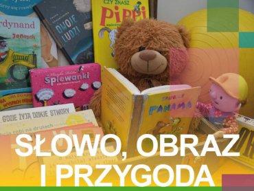 Na rodzinne czytanie zaprasza Słoneczna Kraina (fot. mat. organizatora)