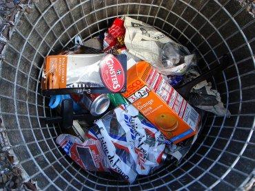 Na niższe rachunki za gospodarowanie odpadami komunalnymi mogą liczyć rodziny wielodzietne z Katowic (fot. foter.com)