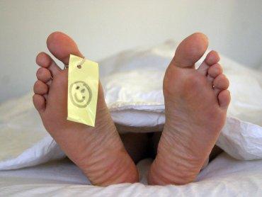 Temat śmierci jest trudny, trzeba jednak w umiejętny sposób przekazać dziecku tę informację, wtedy damy mu szansę zrozumieć i wyobrazić sobie zmarłego w przyjemnych okolicznościach, np. w niebie (fot. sxc.hu)