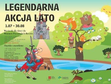 Wszystkie zajęcia organizowane przez dąbrowską bibliotekę są bezpłatne (fot. mat. organizatora)