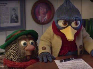 """Możecie też obejrzeć film """"Solan i Ludwig - wielki wyścig z sercem"""" - podwójna wejściówka czeka na zwycięzcę (fot. kadr-zwiastun na youtube)"""