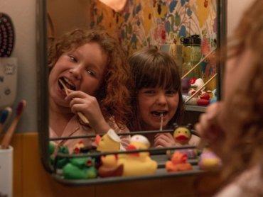 """""""Sonia"""" to film oparty na jednej z książek, znanej w Polsce autorki dla dzieci, Pii Lindenbaum (fot. mat. Kino Amok)"""