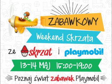 Stara Kablownia zaprasza na weekend Skrzata (fot. mat. organizatora)