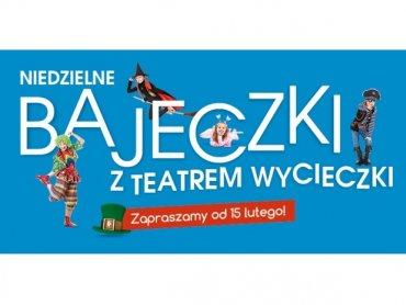 """W ramach """"Niedzielnych bajeczek"""" odbędzie się spektakl """"Muzykanci z Bremy"""" (fot. mat. organizatora)"""