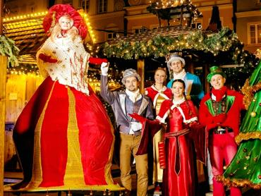 Ulicami Katowic przejdzie świąteczna parada (fot. archiwum zdjęć na Fb Gwardii Gryfa)