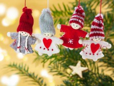Mikołaj w Akademii Sztuk Pięknych będzie gościł 8 grudnia (fot. mat. pixabay)