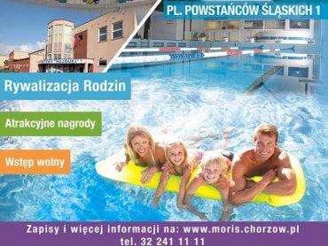Wiosenne Święto Wody w Chorzowie odbędzie się po raz czwarty (fot. mat. organizatora)
