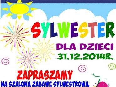 Kraina Czarów zaprasza na bal sylwestrowy (fot. mat. bawialni)