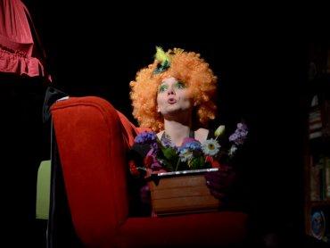 Spektakl to adaptacja jednej z najzabawniejszych bajek Jana Brzechwy (fot. mat. organizatora)