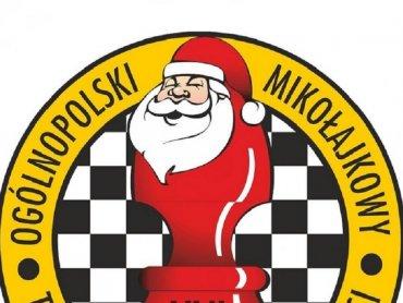 Mikołajkowy Turniej Szachowy odbędzie się 2 grudnia (fot. mat. organizatorów)