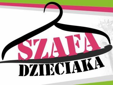 Szafa Dzieciaka to idealne miejsce, by skompletować nową garderobę małym kosztem (fot. mat. organizatora)