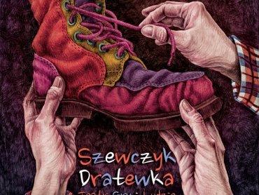 """""""Szewczyk Dratewka"""" to propozycja Teatru Gry i Ludzie (fot. mat. organizatora)"""