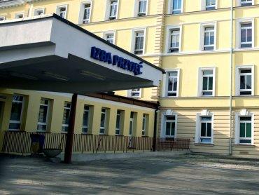 fot. mat. Fb Szpital Pediatryczny Bielsko-Biała