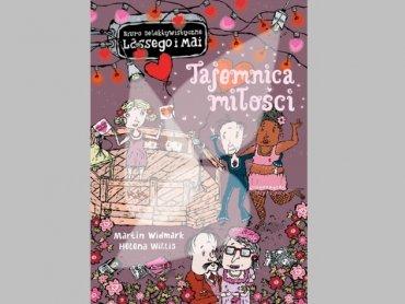 Książki z księgarni internetowej dla dzieci usmesmake.pl będą do wygrania w naszym konkursie (fot. materiały księgarni)