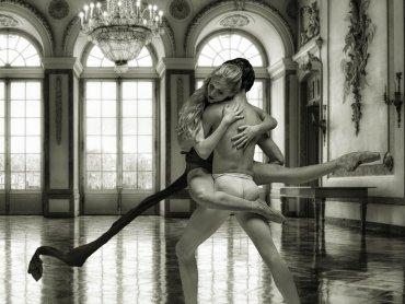 Taniec musicalowy to ładunek emocji – humor, pasja, miłość, radość, gniew... (fot. pixabay)