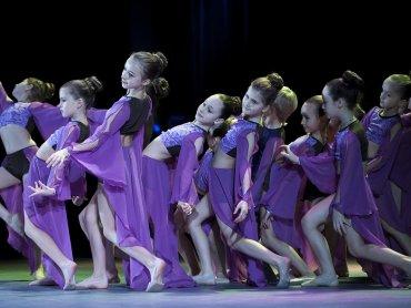 Klasa sportowa o profilu tanecznym powstanie m.in w Tychach (fot. mat. pixabay)